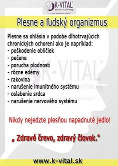 plísně a lidský organismus Detox, Nordic Interior, Healing Herbs, Food And Drink, Health Fitness, Entertainment, Drinks, Anatomy, Drinking