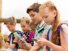 Read this before you give your kid his or her first smartphone When should I buy them one?