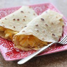 The Best Gluten Free Flour Tortillas   barefeetinthekitchen.com