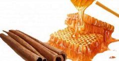 ΘΑ ΕΚΠΛΑΓΕΙΤΕ! Δείτε τι θα συμβεί αν τρώτε μέλι και κανέλα κάθε μέρα!