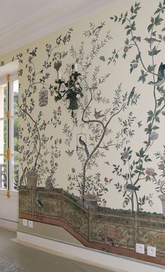 IKSEL decorative arts .:. Projects / Standard Printed Rooms