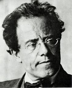 Gustav Mahler (1860 - 1911): late-Romantic Austrian composer among leading conductors of his generation. A Jew, born in village of Kalischt, Bohemia, (then the Austrian Empire) now Kaliště in Czech Republic. Wikipedia http://culturacolectiva.com/mahler/