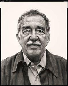 Thirst-day Exhibit 08: Gabriel García Márquez