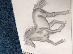 Horse #horse #sketch #drawing #art Sketch Drawing, Drawing Art, Horse Horse, Horses, Horse Sketch, Artsy Fartsy, My Drawings, Moose Art, Cartoon