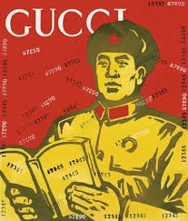 pop artist wang guangyi pictures - Google Search