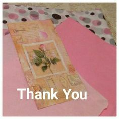 Posh Love Pink Wrappings Other