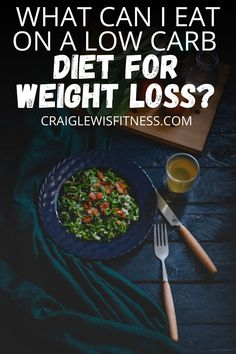 What can I eat on a low carb diet is a pretty legit question, right?Must have been late 2013 or maybe early 2014 when I first came across a low carb diet myself.Seemed like it was all the rage around that time - at least in the UK anyways. Healthy Eating Tips, Healthy Foods To Eat, Healthy Recipes, Lose Weight In Your Face, How To Lose Weight Fast, Flat Belly Fast, What Can I Eat, Fitness Blogs, Low Carb Diet