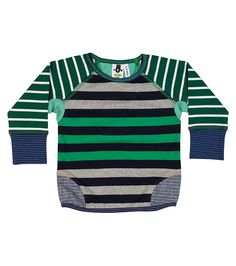 Oishi-m Tuff Tanner Crew Jumper *NEW* Available now at www.wheredidyougetthat.com.au