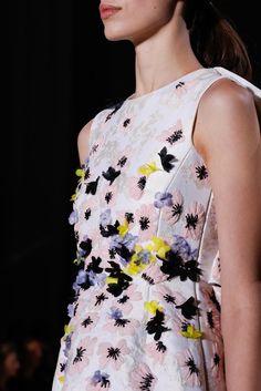 Giambattista Valli Spring 2015 Couture - Details - Gallery - Style.com