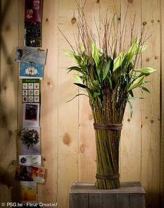 Hoeve de l'art - bloemcreaties - b2b - Bloem&Zaak