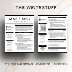 Resume Resume Creative Resume Template For Word Cv Templatetemplatestudio .