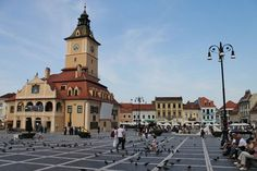 Discover Brasov in Romania Brasov Romania, Visit Romania, Romania Travel, Hiking Tours, Photography Tours, Mountain Village, Group Tours, Travel Info, Summer Travel