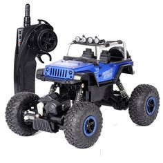 Cheap Chance of RC Car High Speed Electric Hummer Rock Crawlers Racing Car Off-Road Vehicles Buggy Toy With Light Kids Boys Gift Sierra Leone, Montenegro, Belize, Ghana, Sri Lanka, Nepal, Hummer, Mongolia, Mauritius