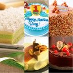 5 best Father's Day cakes to buy