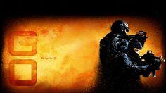 #3 Counter-Strike: GO