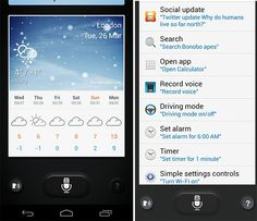 Official Samsung Galaxy S4 S-Voice.Apk gets leaked.