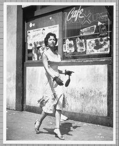 DOROTHY DANDRIDGE CARMEN JONES   8X10  PHOTO #C1697