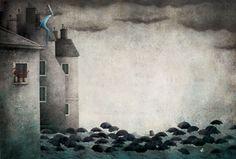 Gabriel Pacheco: El llanto