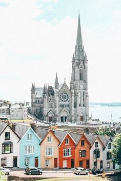 Ein Besuch in Cork, Irland - Kerfully leben Source Travel, travel destinations, travel tips, travel Travel Tags, Voyage Europe, Emerald Isle, Ireland Travel, Wanderlust Travel, Oh The Places You'll Go, Travel Guides, Adventure Travel, Travel Inspiration