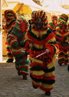 Caretos de Podence | Fotografia de Luis Coelho | Olhares.com