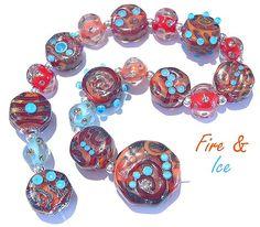 'Fire & Ice'