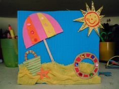 summer card 1