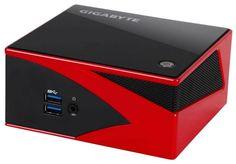 GIGABYTE Launches AMD Radeon R9 M275X Powered BRIX Gaming PC | ChipLoco  #AMD #Richland #APU #GIGABYTE #BRIX
