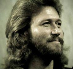 Mr Barry Gibb