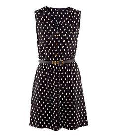 Get the look: Kate Middleton's polka dot dress