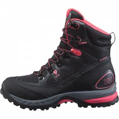 W ODIN FLOW HIKER HT - The ultimate hiking boot for recreational and advanced hikers, offering superb cushioning and stability control. SHOP - http://bit.ly/1GH581g