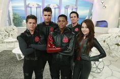 """""""Lab Rats"""" Season 4 Begins With A New Title """"Lab Rats: Bionic Island"""" On Disney XD March 18, 2015 - Dis411"""