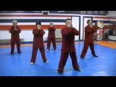 Chikung 12 movimientos - YouTube
