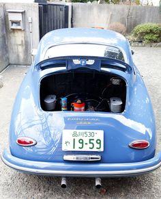 Irikawa Porsche