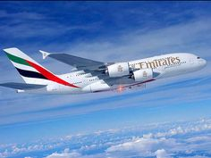 Emirates Airlines : vente flash en classe Economie