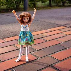 Happy Weekend  #ruruko #doll #dollphotography