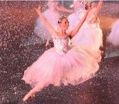 nutcracker-baton rouge ballet theater