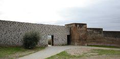 Gallery of Moorish Wall in Alto Albaicín / Antonio Jiménez Torrecillas - 6