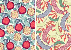 Featured Designer: Hannah Rampley