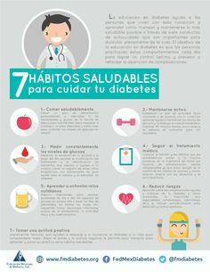 signos de diabetes en racimo