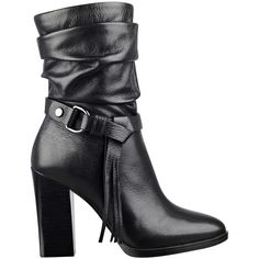 GUESS Tamsin Boots ($169) ❤ liked on Polyvore featuring shoes ve boots