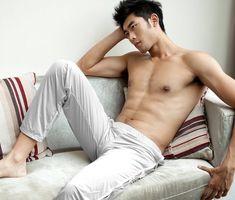 Asian Sexy Gay 11