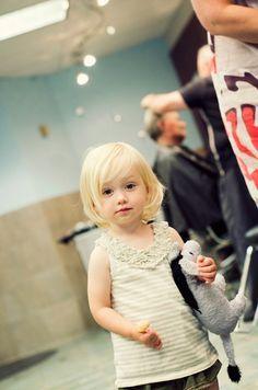 toddler girl hair