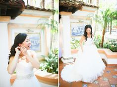 Real Wedding: Jennifer + Chris   Rancho Las Lomas Wedding   24 carrots Catering and Events   Adrienne Gunde Photography