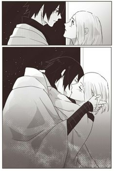 naruto, sakura haruno, sasuke uchiha, sasusaku, shippuden