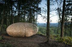 Gallery of Perspectives / Giles Miller Studio - 10