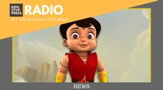 KSP Radio 82: Mosquitoes, Bheem And Bahubali! Who Will Win Your Attention? | Kids Stop Press
