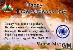 Happy Indian Independence Day 2020 Quotes, Wishes, Messages, Greetings In English Indian Independence Day Quotes, Happy Independence Day Images, 15 August Independence Day, Independence Day Greetings, Independence Day Wallpaper, Real Relationship Quotes, Real Relationships, Romantic Quotes For Her, Latest Jokes
