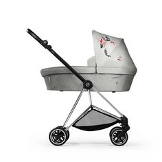 Cybex Koi Carry cot Fashion Collection