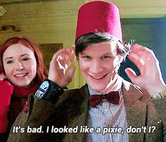 Doctor and Fez problems