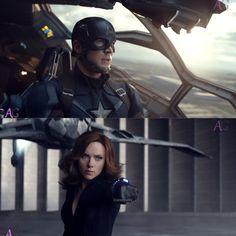 Captain America Civil War.